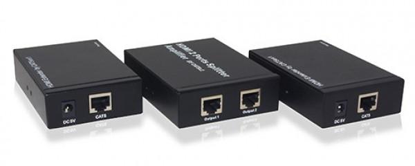 HD-converters